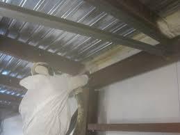 Insulating Cathedral Ceilings With Spray Foam by Spray Foam Insulation In Easthampton Ma 01027 Foam Usa Llc