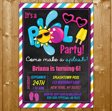Pool Party Invitation For A Girl Printable Digital Download Birthday ... Monster Truck Party Printables Set Birthday By Amandas Parties Invitation In 2018 Brocks First Birthday Invite Car Etsy Fire Invitations Tonka Envelopes Engine Online Novel Concept Designs Jam Free British Decorations Supplies Canada Open A The Rays Paxtons 3rd Party Trucks 1st 2nd 4th Ticket Iron On Blaze And The Machines Baby Shark Song Printable P