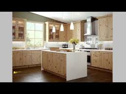 Kitchen and Remodeling Pine Kitchen Cabinets