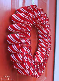 Easy Office Door Christmas Decorating Ideas by 25 Unique Candy Christmas Decorations Ideas On Pinterest