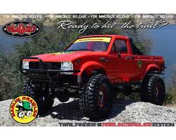 100 Trails End Truck Accessories RC4WD Marlin Crawlers Trail Finder 2 RTR Mojave II Crawler