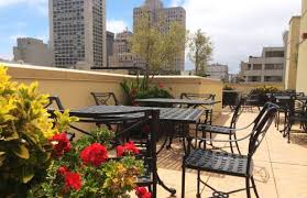 Orchard Garden Hotel San Francisco CA United States Overview