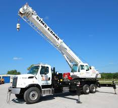 100 Service Truck With Crane For Sale S Orlando Miami Ft Lauderdale West Palm Beach
