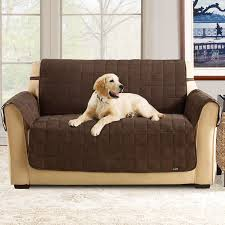 Living Room Chair Cover Ideas by Decorating Wonderful Sofa With Surefit Cover Before The White