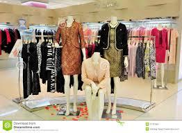 women u0027s fashion clothing store editorial photography image 21701897