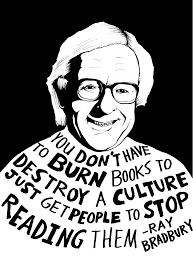 Ray Bradbury:
