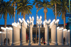 Lamps Plus Riverside Hours by Urban Light The Story Of La U0027s Great Landmark For The 21st Century
