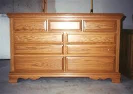 Free Solid Wood Dresser Plans by 29 Cool Woodworking Dresser Plans Free Egorlin Com