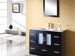 Bathroom Makeup Vanity Height by Bathrooms Design Inch Vanity With Sink Lowes Bathroom Vanities