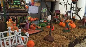 Dept 56 Halloween Village by Spookyvillages Com U2013 For Everything Lemax Spooky Town And