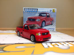 Ford F-150 Lightning - Scale Auto Magazine - For Building Plastic ... New Ford Lightning 2018 2019 Car Reviews By Girlcodovement Truck Johnnylightningcom Casey Whites 2003 Ford F150 Svt On Whewell Svt In Florida For Sale Used Cars On Lightning Trucks Readers Rides Number 9 2004 5 Reasons Why Needs To Bring Back The Page 6 Gateway Classic 760ord 1999 Stealth Fighter Tremor Pace Nascar Race Motor Review 1994 Red Hills Rods And Choppers Inc St F 150 Pickup Maisto 31141 1 21