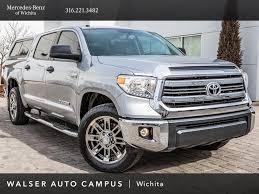 100 Trucks For Sale Wichita Ks PreOwned 2016 Toyota Tundra 2WD Truck SR5 FFV Crew Cab Pickup In