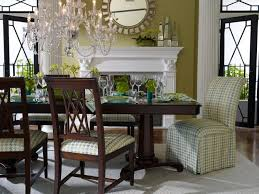 SaveEnlarge Dining Table Ethan Allen