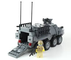 Army Stryker Tank Made With Real LEGO® Bricks Brikwars Forums View Topic Eridian Republicmy Scifi Army Ambulance By Orion Pax Vehicles Lego Gallery Cada C51018 Tiger 1 Tank With Power Functions Quality As Good Call Of Duty Advanced Wfare Truckrear A Photo On Flickriver Toys Penson Co Sluban Army Truck Set Epic Militaria Diy Block Eductional Building Blocks Sets Military Amphibious Evolution Lego Ww2 And Military Cosmic Antipodes Mad Max In Lego Transporter Tutorial How To Build Moc Jual Car Figures Nogo Heavy Truck Tank My Own Cration Youtube