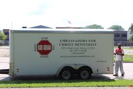 100 The Truck Stop Decatur Il This Is Only One Of The Vehicles We Keep Our Supplies In