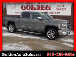 100 Used Pickup Trucks For Sale In Illinois Cars For Byron IL 61010 Golden Auto S