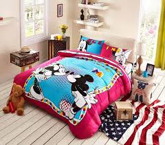 perfect mickey mouse toddler bed set inspirations modern storage