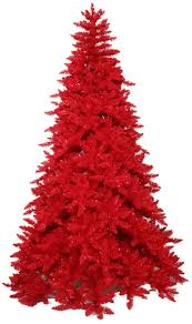 Red White Blue Christmas Tree Lights Sale