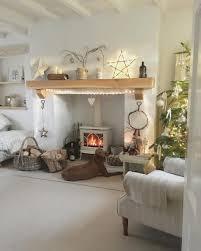 winterdeko im wohnzimmer machen sie es sich gemütlich für
