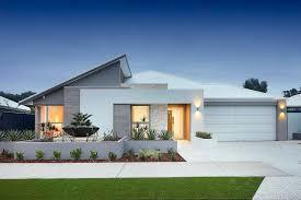 104 Skillian Roof Skillion House Designs Australia Home Design Style House Plans 130205