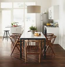 Modern Dining Room Sets Cheap by Furniture Wide Seat Comfortable With Farmhouse Dining Chairs
