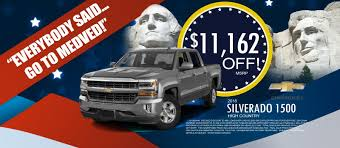 100 Chevy Truck Specials 2018 Silverado High Country Medved Autoplex Castle
