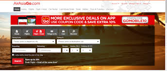 AirAsiaGo Is A #Travel Website. Booking Of #Flight & #Hotels ... How To Use Cheapticketscom Coupon Codes Priceline Flight Coupon 2019 Get Discounts On Hotel Booking Using Qutoclick Coupons By Orlandodealhurmwpcoentuploads2701w Hotel Codes Wicked Ticketmaster Code Treebo Coupons Promo Code Exclusive Sale Dec 0203 75 Off Expedia Singapore December Barcelocom Best Travel Deals For June Las Vegas Purr Smoking Promo Official Travelocity Discounts
