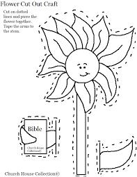 Printable Summer Crafts For Preschoolers