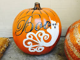 Halloween Ideas For Pumpkins by Fun And Easy Diy Halloween Decorations Miss Bizi Bee