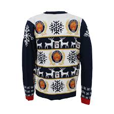 Jcpenney Christmas Tree Sweater by Miller Lite Holiday Sweater Miller Lite