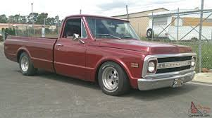 1970 Chevrolet C10 Longbed Fleetside Pickup 350 V8 Restored Like GMC ... 1970 Chevrolet C10 Cst10 Matt Garrett Junkyard Find The Truth About Cars For Sale 2036731 Hemmings Motor News Pickup Truck Youtube Hot Rod Network Leaded Gas Classics Street 2016 Goodguys Nashville Nationals To 1972 Sale On Classiccarscom Gateway Classic 645dfw Panel Delivery W287 Indy 2012 Chevy Of The Year Late Finalist