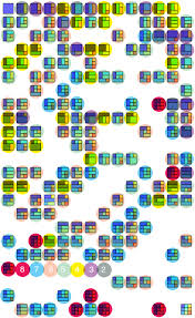 Matlab Ceil To Nearest 10 by Combinatorial Geometry In How Many Different Ways Can A 9 Panel