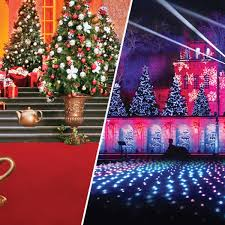 Purple Christmas Decorations Ideas Holidays Blog For You
