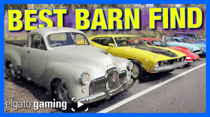 Forza Horizon 3 Online : Best Barn Find!! (Powered By ... 10 Under 10k Hot And Affordable Collector Cars Hagerty Articles Barn Find Hunter Turners Auto Wrecking Ep 3 Youtube Best Finds Cool Material Finds News Videos Reviews Gossip Jalopnik Forza Horizon All 15 Original Locations 1957 Porsche 356 Speedster 6 Found Cobra Jet Mustang Hidden In Basement For 28 Years Rod Beatup 1969 Oldsmobile Turns Out To Be Rare F85 W31 Tasure The Top 5 Barnfinds Supercar Chronicles Lamborghini Miura