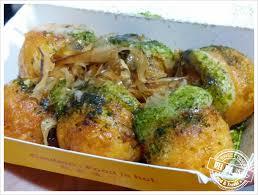 cuisines ik饌 大饌章魚小丸子建工店 11種口味自由混搭 高雄美食 姐妹淘甜美食光