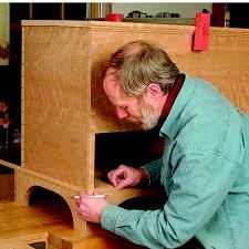 free plan shaker blanket chest finewoodworking