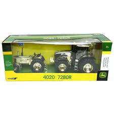 B&D) 1/32nd GOLD John Deere 4020 And 7280R Tractor Duo Set--Damage Data Management Jdlink John Deere Us Farm Toy Playset 70 Pc Box Walmartcom 42 In Twin Bagger For 100 Series Tractorsbg20776 The Buyers Products Company 51 Black Polymer All Purpose Chest Lawn Mower Attachments At Lowescom Safes And Tool Storage Ca Camouflage Truck Tool Box Hydrographic Finish Wwwliquid Pickup Trucks Sacramento Valley Triangle Boxes With Rebate Crossbed Cargo Home Depot Amazoncom Tomy 21 Big Scoop Tractor Toys Games