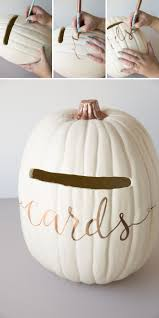 Gold Pumpkin Carriage Centerpiece by Best 25 Pumpkin Wedding Ideas On Pinterest Pumpkin Wedding