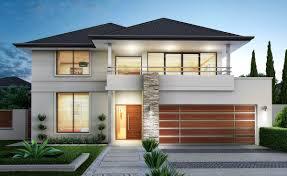 100 Contemporary Homes Perth Grandwood Custom Home Builders 2 Storey Home