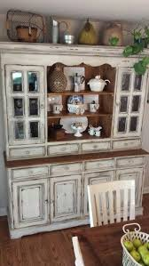 Shabby Chic Dining Room Hutch by 34 Best Shabby Chic Images On Pinterest Shabby Chic Decor