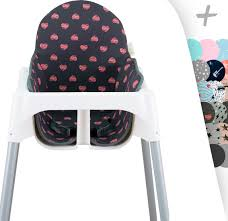 Janabebé Cushion For High Chair IKEA Antilop (FLUOR Heart) Iktilopghchairreviewweaningwithtraycushion Highchair With Tray Antilop Light Blue Silvercolour Baby Hacks Ikea Antilop High Chair 9mas Easymat On Ikea High Chair Babies Kids Nursing Feeding Carousell Cushion Cushion Only White Price In Singapore Outletsg Ikea Price Ruced Baby