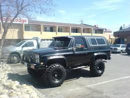 1986 Chevy Blazer, 1982 Chevy Truck For Sale | Trucks Accessories ...