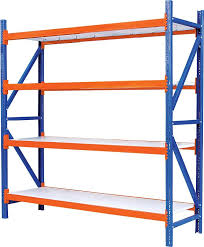 Warehouse Storage Pallet Rack Dimensions ISO Standed
