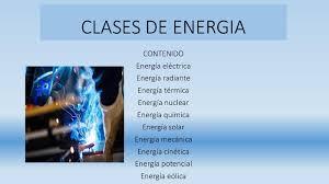 Calaméo Clases De Energia 2