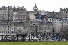 100 Edinburgh Architecture Morgan McDonnells Intricately Woven Scheme Wins