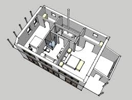 Second Floor House Design by New House Design Up Hill House