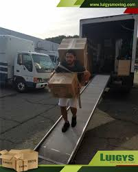 Lamps Plus San Rafael Yelp by San Francisco Movers Luigys Moving Company Novato Movers