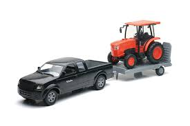 Amazon.com: Newray Truck And Trailer With Kubota L6060 Farm Tractor ... Four Ertl Diecast Model Cstruction Vehicles Case 330 Dump Truck Ertl 164 Lot Of 7 Misc Freight Trailers Semi For Parts Tractor Tomy Tow Ytown Index Assetsphotosebay Picturesertl Trucks Ford F350 Ertl Custom Lifted Ford Dually Farm Toy Us Mail 1913 Model T By Crished Life On Zibbet Vintage Shell Wheeler Tanker Toy Ardiafm Lot Of 3 Coin Banks Esso Dinky Toy Tanker Imperial