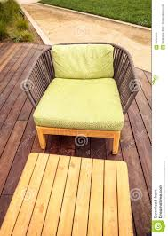 Wood Patio Lounge Chairs With Green Cushions Stock Photo - Image Of ... Inspiration Resin Wicker Lounge Chairs Strykekarateclub Heavy Duty Patio Ideas Inside Seating Jens Risom Chair Belham Living Luciana Villa Allweather Set Of Elegant 30 Design Outdoor Teapartyemporiumcom Classic Summer Classics Contract Orbital Zero Gravity Folding Rocking With Pillow Costway 2 Sling Chaise Lounges Recliner Siena Pool Crosley Fniture Beaufort Amazoncom Htth Easy To Assemble Dark Brown W Cushions