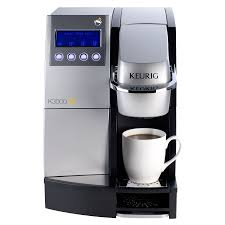 Commercial Single Serve Coffee Makers For Business
